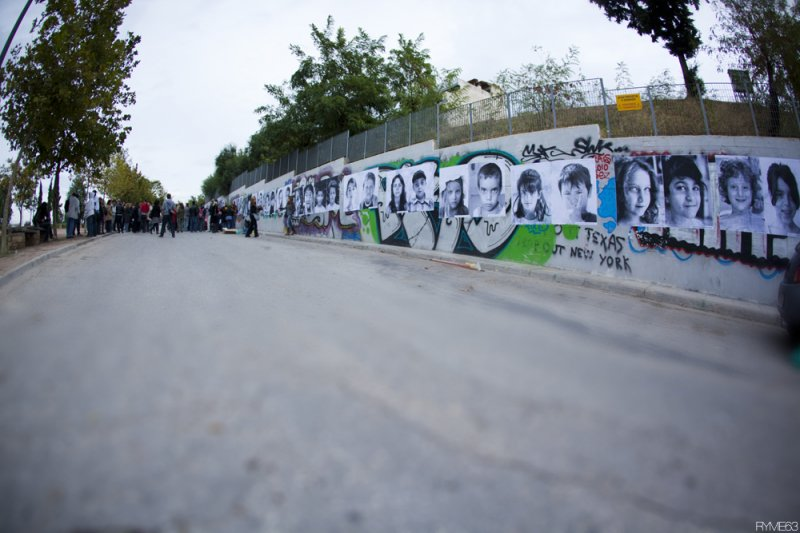 IOP   Eyes of Truth   Athens   Greece